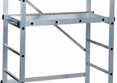 Aluminium Scatfolding Partner