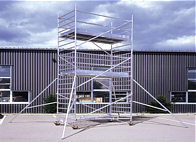 Алюминиевые башни Lewis